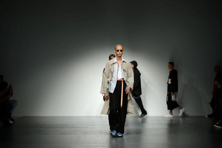 Is it time for greater diversity on the LFWM catwalks? [Photo: Getty]