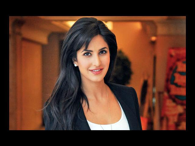 "<b>6. Katrina Kaif</b><br> ""Personal style for me is comfort, comfort, comfort. Jeans, track pants and big jumpers!"""