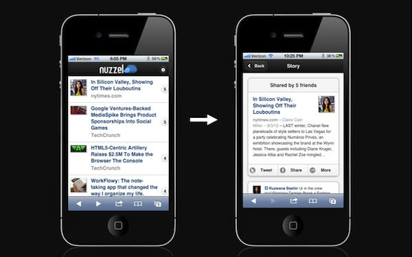 Friendster Founder Launches News Service Based on Social Networks