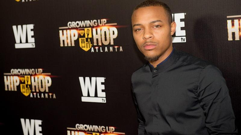 Bow Wow Arrested on Suspicion of Battery