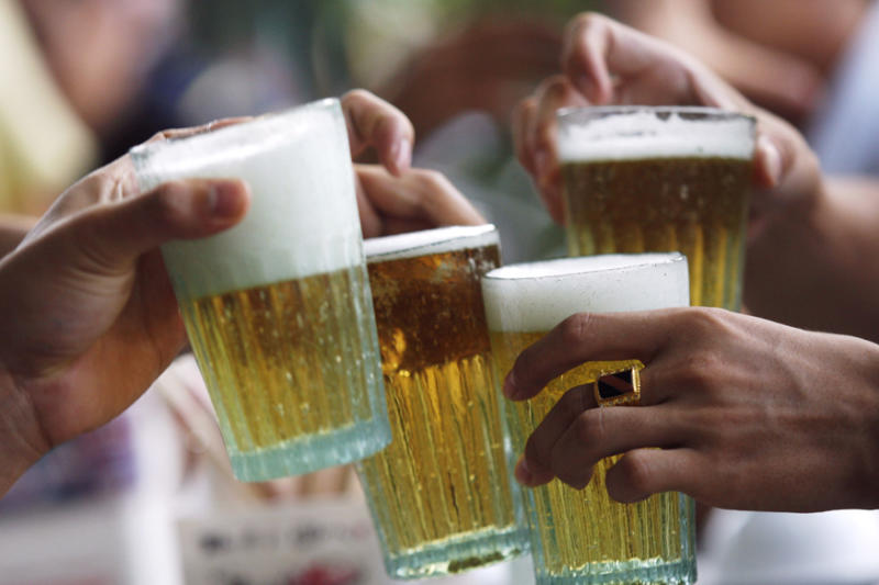 What's Your Excuse? Research Proves Living in Colder, Darker Climates Increases How Much Alcohol You Drink