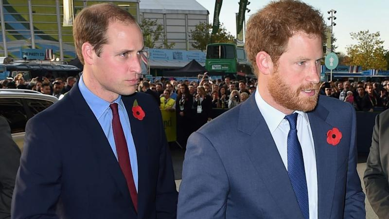 Royal Renegade Prince Harry: 'I'm Much Cooler Than My Big Brother'