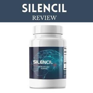 Silencil is a dietary supplement that is directly aimed to mitigate tinnitus and improve our brains' overall function.