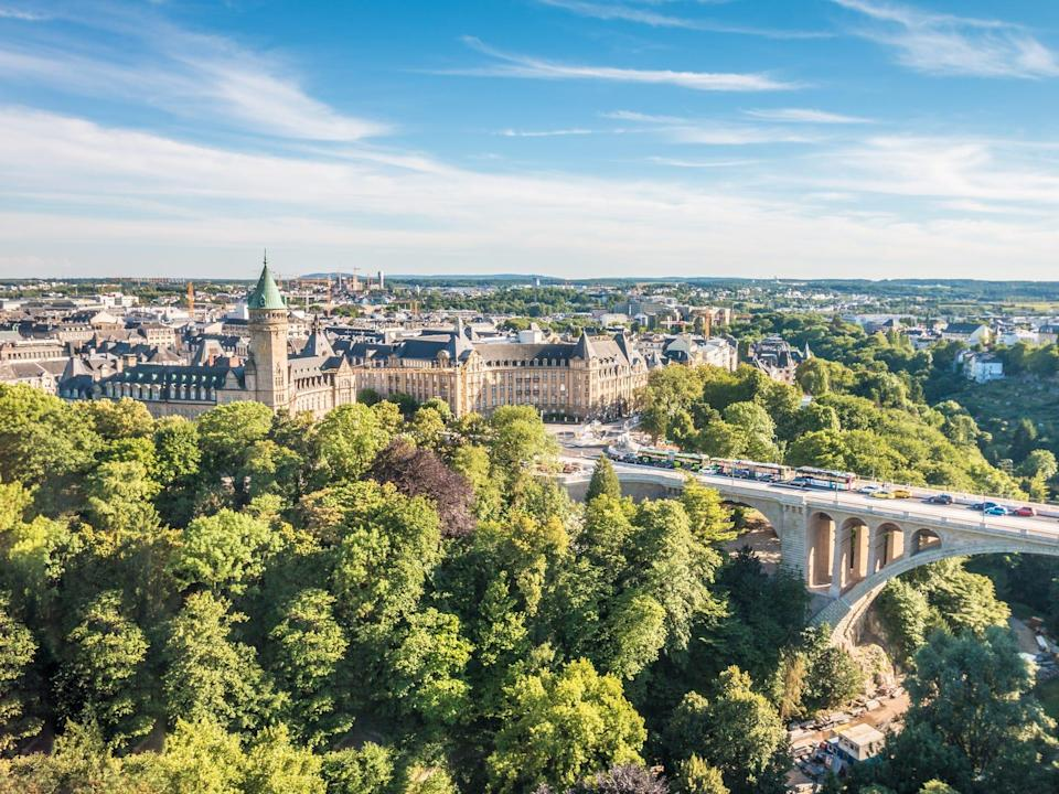 luxembourg PocholoCalapre GettyImages 836191722