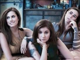 HBO Renews Comedy Series 'Veep' And 'Girls' For Second Season