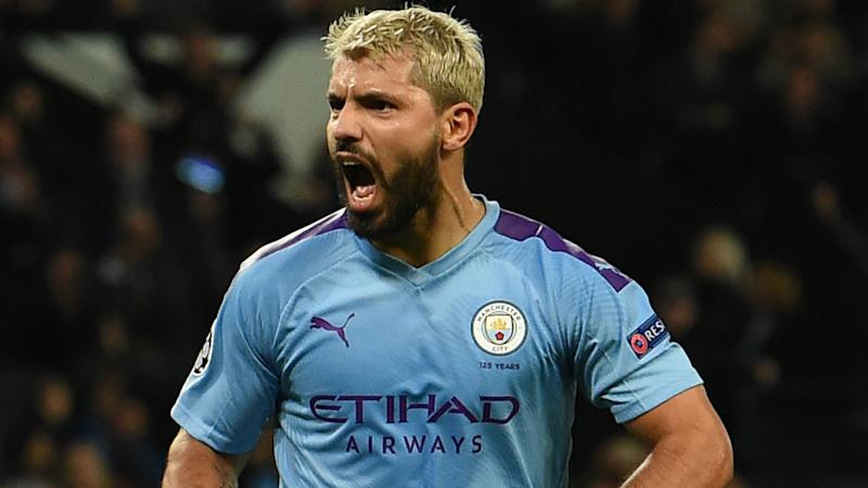 'It would be something extraordinary' - Aguero ready make history by breaking Henry's Premier League record