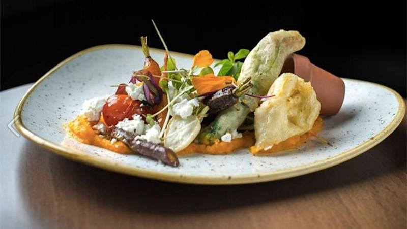 Rydges Fortitude Valley has a paddock-to-plate concept. Photo: Instagram