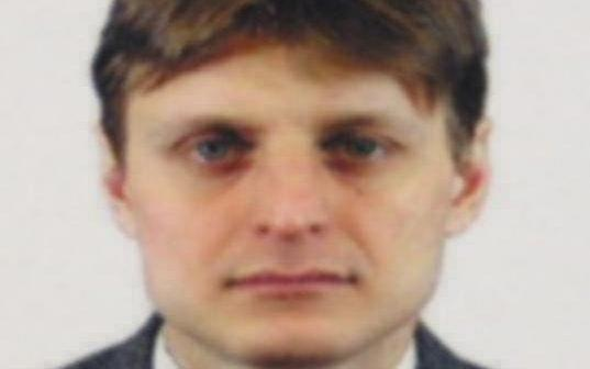 Igor Sushchin, said to be an FSB officer, was Renaissance Capital's head of IT security