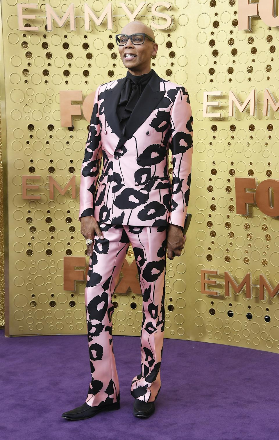 """<h1 class=""""title"""">RuPaul</h1><cite class=""""credit"""">Photo: Getty Images</cite>"""