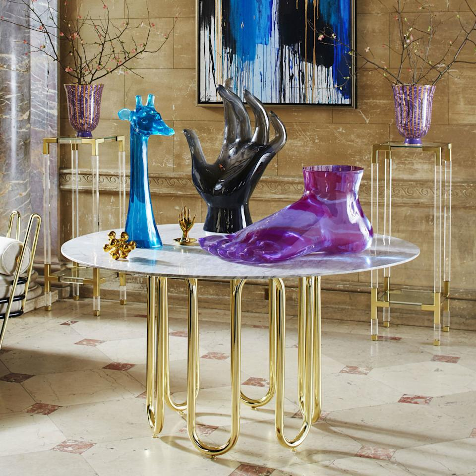 <p>You don't <em>need</em> anything on this list, but you'll still want every one of these 10 totally superfluous, but incredibly beautiful nonessential objects.</p>
