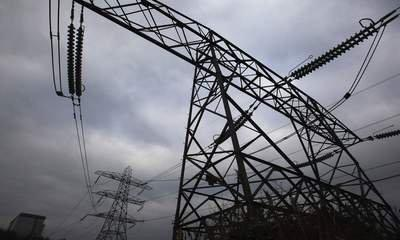 Labour Energy Plans 'May Spark Blackouts'