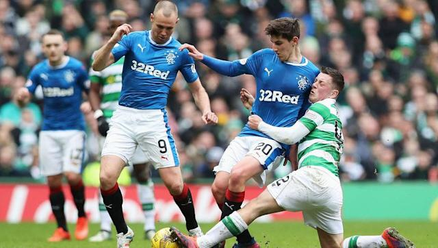 <p>The story between these two is as old as time. Both Celtic and Rangers have been battling to dominate Scotland and Scottish football for over 60 years.</p> <br><p>But that was until 2012, when Rangers were forcibly relegated are suffering financially liquidation due to poor ownership.</p> <br><p>Celtic and their fans were sitting pretty on top of Scottish football but Rangers on the other hand worked tirelessly to earn several promotions before arriving back in the SPL this season.</p> <br><p>Rangers along with many of the other Scottish sides have struggled to handle the heat Celtic have provided in the league but now, this weekend, comes a chance at redemption. Rangers would love nothing more than to knock their 'old' rivals out of the Scottish Cup to then go on and lift the trophy themselves next month; coming full circle.</p>