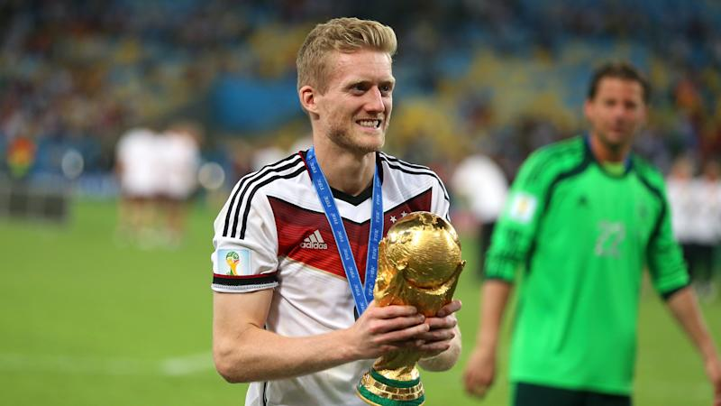 World Cup Winner Andre Schurrle Retires From Football At 29