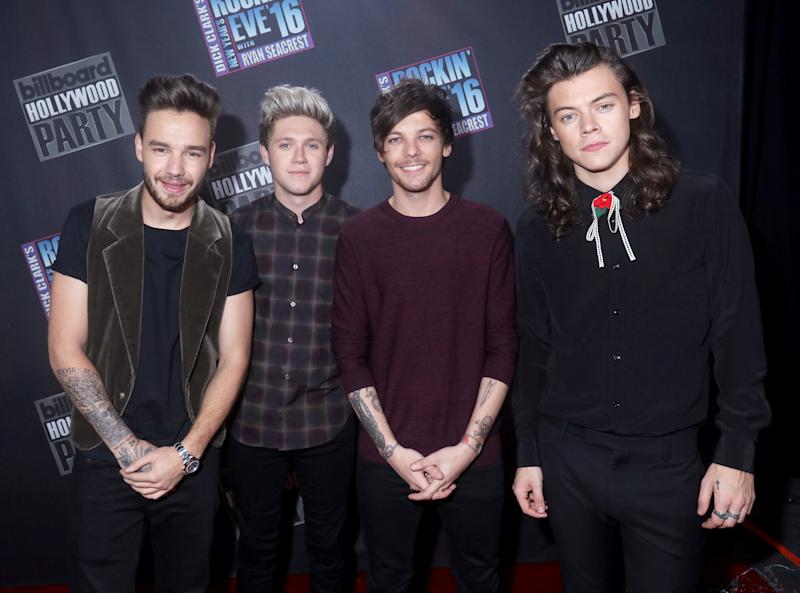 Wait, Is One Direction Reuniting?