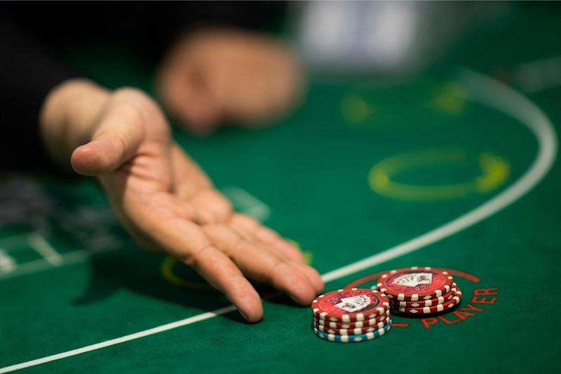 Penang Deputy police chief Datuk Roslee Chik today revealed that there is a syndicate cloning entertainment outlet licenses to be used as a front for illegal gambling dens. — AFP pic