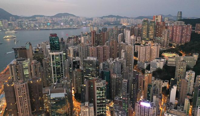 Residential property prices in Hong Kong are likely to come under further pressure next year. Photo: May Tse