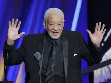 Bill Withers, known for singing Lean On Me and Lovely Day, passes away at 81 after heart complications