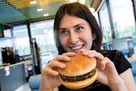 """<p>We know that people in different states have very different opinions on how certain foods should be eaten—just look at the country's wild variety of <a href=""""http://www.delish.com/food/g1208/best-sandwich-shops-us/"""" rel=""""nofollow noopener"""" target=""""_blank"""" data-ylk=""""slk:sandwich preferences"""" class=""""link rapid-noclick-resp"""">sandwich preferences</a>—but we had no idea about the slew of silly laws out there governing everything from what we can and can't eat to when and where we can eat them. How many of these absurd food laws have you broken?</p>"""
