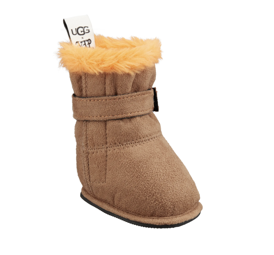 Ugg VIP Dog Booties - Nordstrom, $80
