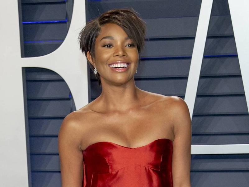 Gabrielle Union's hairstylist cried when she lost her hair