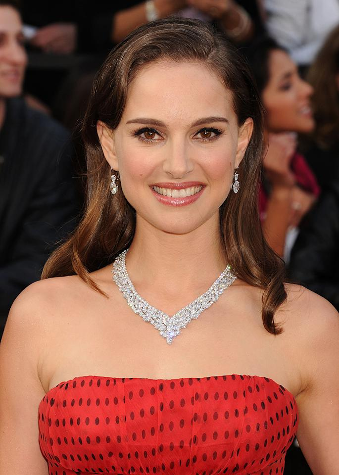 "Natalie Portman The actress who took home a Golden Globe in 2011 for ""Black Swan"" tops the list compiled by Forbes. Natalie Portman brings in $42.70 for each dollar her employers pay.  The calculation factors in the box office for ""No Strings Attached,"" ""Your Highness,"" and ""Black Swan,"" which alone brought in $329 million worldwide. Portman's trick is to stick to low-budget films with big returns -- like ""No Strings Attached,"" which made $150 million globally and cost $25 million to create."