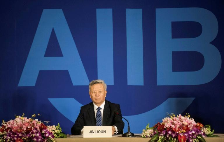 China-led AIIB approves 13 new members, Canada joins