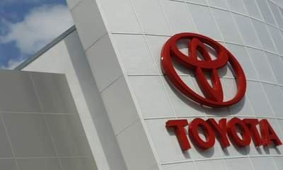 Toyota To Pay $1.2bn Penalty In Safety Probe