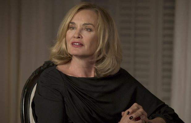 Jessica Lange on Why She Doesn't Think She'll Return to 'American Horror Story' Again