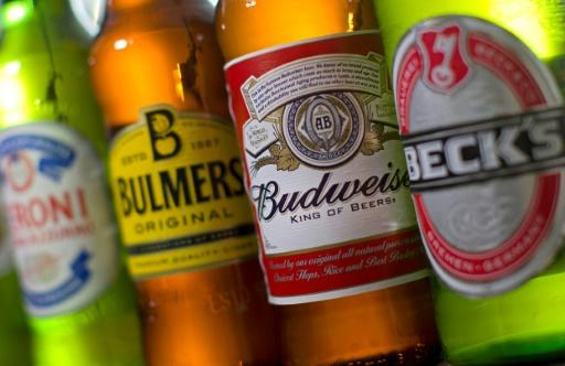 AB InBev eliminates bonuses as earnings trail estimates