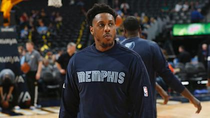 Mario Chalmers now enters unrestricted free agency in a very uncertain position.