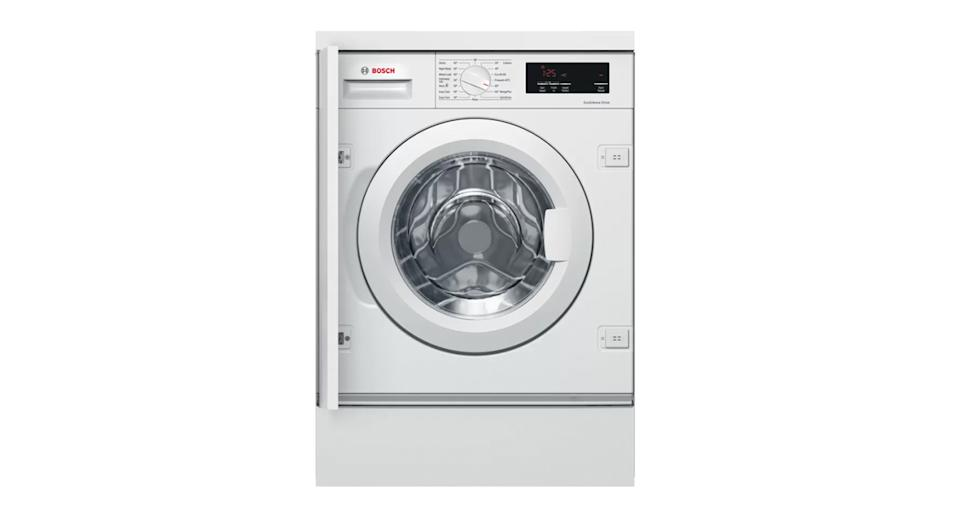 Serie 6 Built-in washing machine