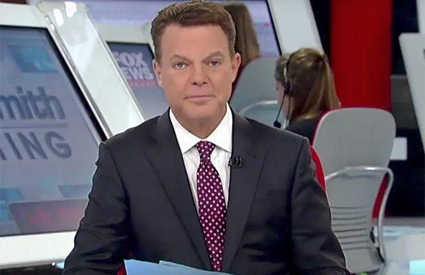 Fox News' Shepard Smith Defends Andrew Napolitano After Guest's 'Repugnant' On-Air Attack