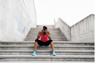 """<p>A blood clot in your lung slows your oxygen flow, and that can leave you feeling winded. """"You often won't have the stamina or breath to make it up stairs. You feel lousy,"""" says George P. Teitelbaum, M.D., interventional neuroradiologist and director of the Stroke & Aneurysm Center at Providence Saint John's Health Center in Santa Monica, Calif. Get help quickly, especially if this comes on suddenly.</p>"""