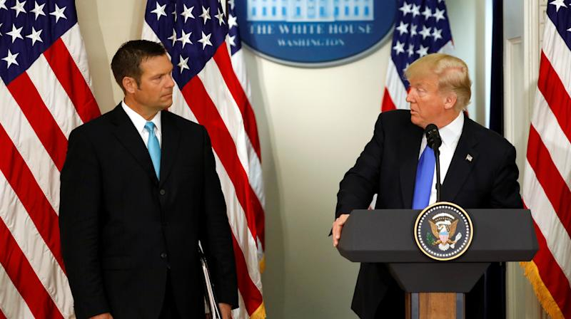 Government Watchdog Agrees To Investigate Trump Voter Fraud Commission