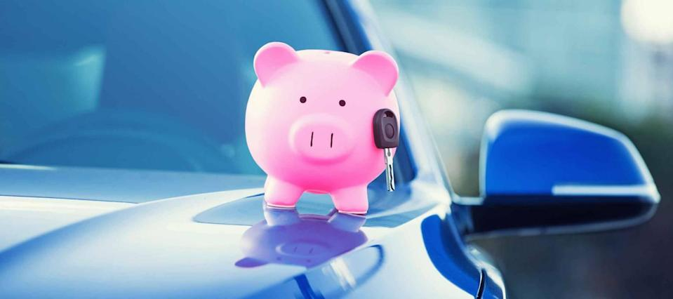Car lease coming to an end? Avoid losing money if you want to buy the vehicle