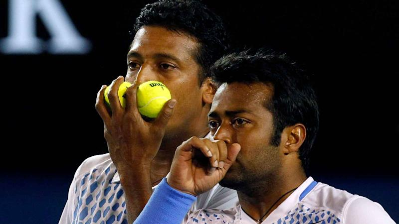 AITA Backs Leander Paes, Says Bhupathi Should Have Shown Respect