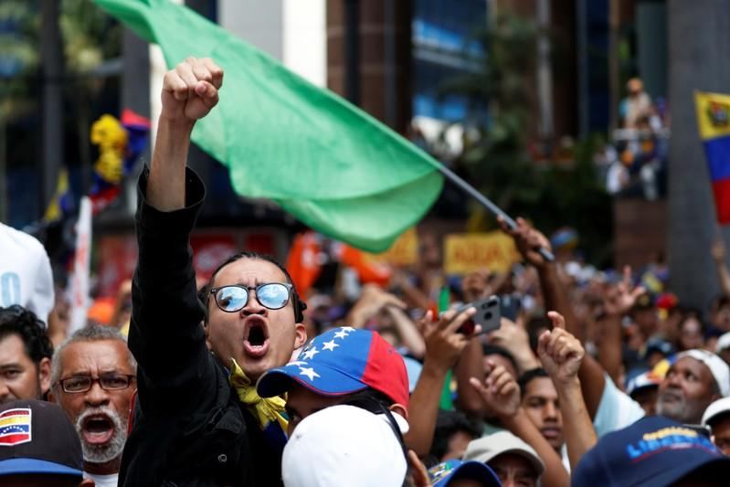 Mexico, Uruguay and Caribbean Community reject use of force in Venezuela: statement