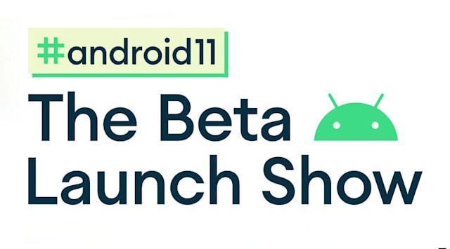 beta launch show