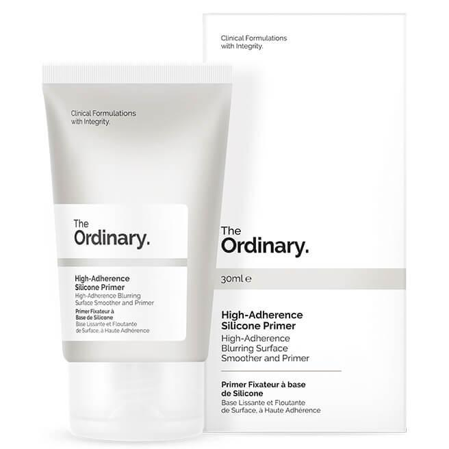 "<h3>High-Adherence Silicone Primer<br></h3> <br>For those with dry skin, this silicone primer may be your best bet. The gel-cream consistency spreads on silky smooth and does exactly what a basic primer should: create a uniform base with added slip for applying makeup.<br><br><strong>The Ordinary</strong> High-Adherence Silicone Primer, $, available at <a href=""https://go.skimresources.com/?id=30283X879131&url=https%3A%2F%2Fus.lookfantastic.com%2Fthe-ordinary-high-adherence-silicone-primer-30ml%2F11416765.html"" rel=""nofollow noopener"" target=""_blank"" data-ylk=""slk:LookFantastic"" class=""link rapid-noclick-resp"">LookFantastic</a><br>"