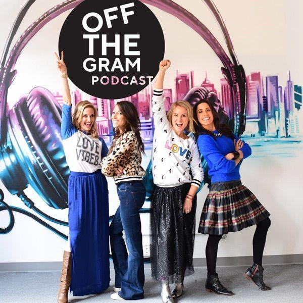 """<p>Join <em>Woman's Day</em> content director Meaghan Murphy and her three powerhouse cohosts Jamie, Heidi, and Christine, in a super-inspirational podcast that will help you live your best life, channel your inner girlboss, and navigate the ever-changing landscapes of wellness and social media. Special guests include fashion designers, celebrity trainers, CEOs, and other women who can help you live your yay. </p><p><a class=""""link rapid-noclick-resp"""" href=""""https://podcasts.apple.com/us/podcast/off-the-gram/id1494608415"""" rel=""""nofollow noopener"""" target=""""_blank"""" data-ylk=""""slk:LISTEN NOW"""">LISTEN NOW</a></p>"""