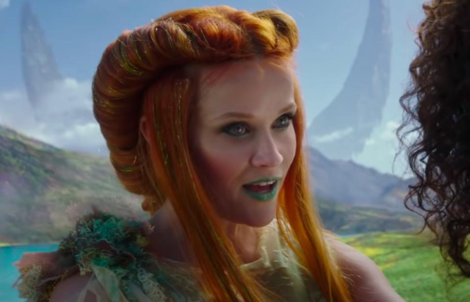 Reese Witherspoon in A Wrinkle in Time
