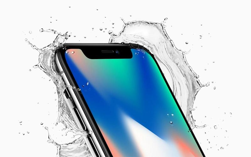 The iPhone X will be most expensive in Hungary - Apple