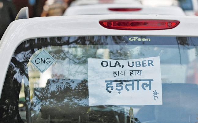 Despite High Court warning, Ola and Uber cabs may stay off roads in Delhi, NCR today