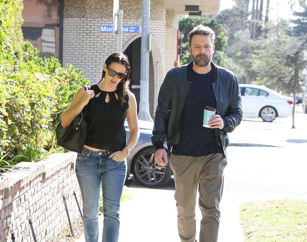 "<p>Another celeb to recently open up about his struggles with alcohol addiction is Ben Affleck. The ""Live by Night"" actor penned a thank you note <a rel=""nofollow"" href=""https://www.facebook.com/benaffleck/posts/1425085557565867"">on Facebook</a> to his wife Jennifer Garner saying, ""I have completed treatment for alcohol addiction; something I've dealt with in the past and will continue to confront. I want to life live to the fullest and be the best father I can be. I want my kids to know there is no shame in getting help when you need it, and to be a source of strength for anyone out there who needs help but is afraid to take the first step. I'm lucky to have the love of my family and friends, including my co-parent Jen, who has supported me and cared for our kids as I've done the work I set out to do. This was the first of many steps being taken towards a positive recovery."" <em>(Photo: Getty)</em> </p>"