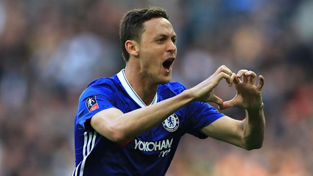 Chelsea proved ruthlessly efficient to down Tottenham, with Nemanja Matic's strike the pick of the bunch in a six-goal FA Cup thriller.