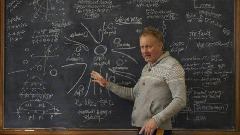 Stellan Skarsgård has played Erik Selvig in several Marvel Cinematic Universe movies. (Credit: Marvel/Disney)