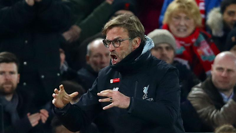 'Liverpool should be more like Chelsea' - Klopp admits his side lack experience