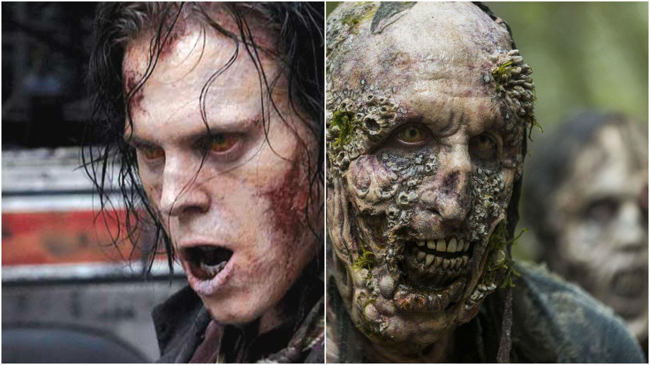 "<p>It's not just Rick Grimes's beard that has grizzled with age over the past few years on <em><a rel=""nofollow"" href=""http://www.digitalspy.com/tv/the-walking-dead/"">The Walking Dead</a></em>. Those poor walkers have had a pretty tough time, too.</p><p>It can take a lot out of you if you're wandering out in the blistering sunshine without any clothes on – or any suncream – for all that time. All while your skin keeps falling off and your teeth haven't been scrubbed since <em><a rel=""nofollow"" href=""http://www.digitalspy.com/movies/review/a279291/the-social-network/"">The Social Network</a></em> came out.</p><p>Click below to see just how the decaying walkers have got worse over time.</p>"