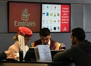 Laptop ban sparks ire among Mideast travellers