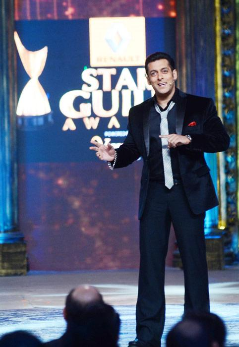 'It's very difficult to host award functions'